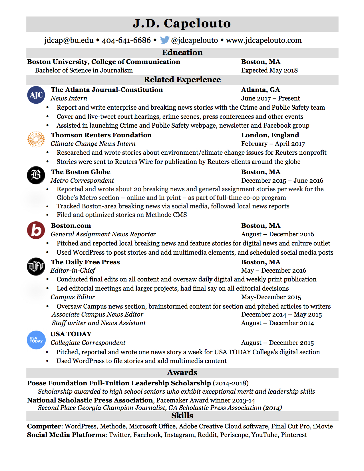resume leadership section resume startling resume writing